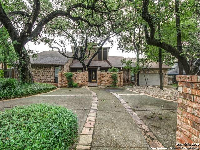311 Wood Shadow Dr San Antonio, TX 78216
