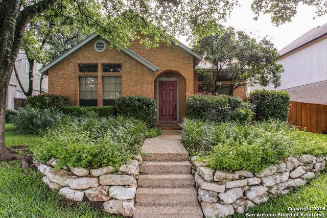 15043 Churchill Estates Blvd San Antonio, TX 78248
