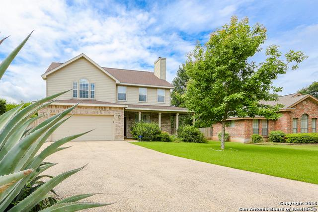 1401 Brookstone San Antonio, TX 78248