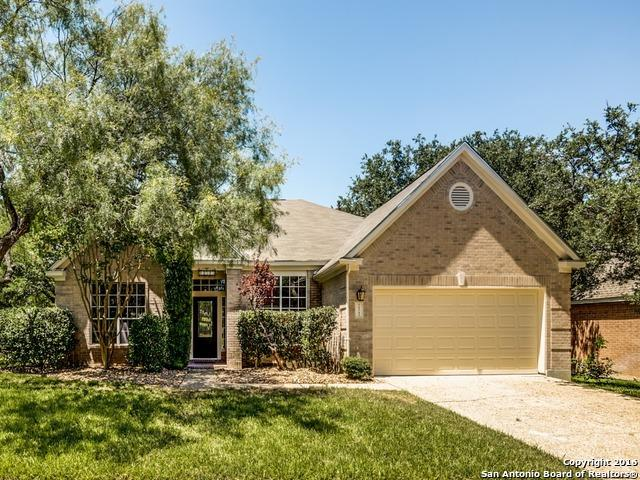 14343 Mill Run San Antonio, TX 78231
