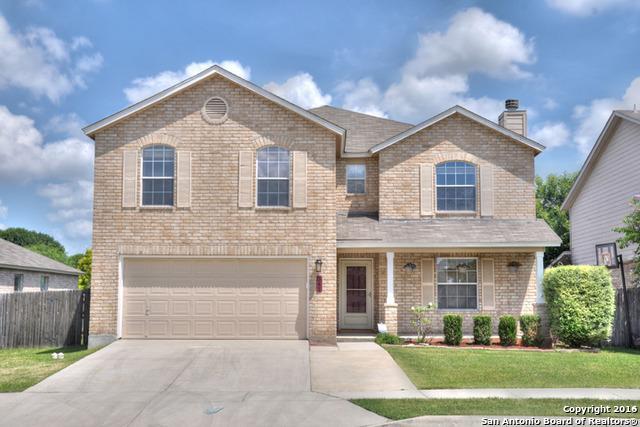 341 Woodstone Loop Cibolo, TX 78108