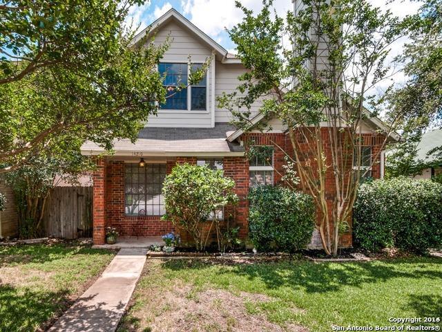 14210 George Rd San Antonio, TX 78231