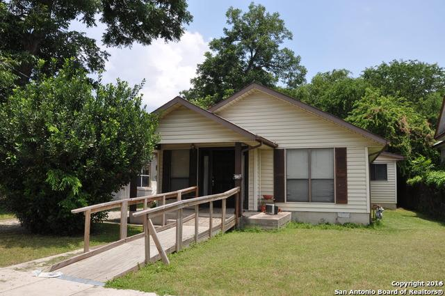 347 W Thompson Pl San Antonio, TX 78225