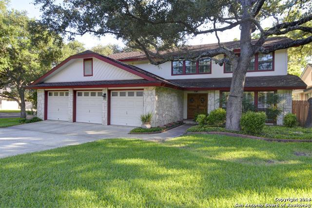 2726 Woodley St San Antonio, TX 78232