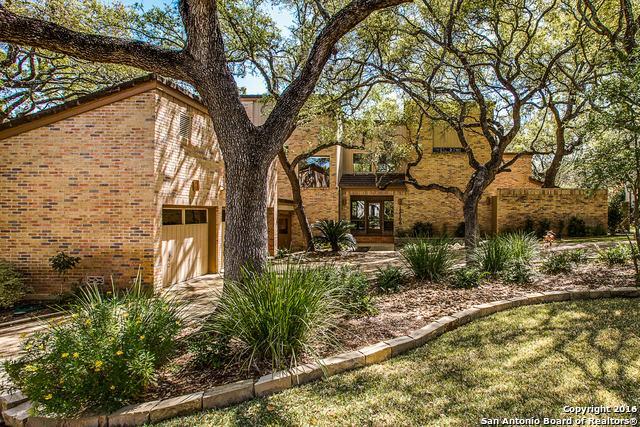 13106 Hunters Valley St San Antonio, TX 78230