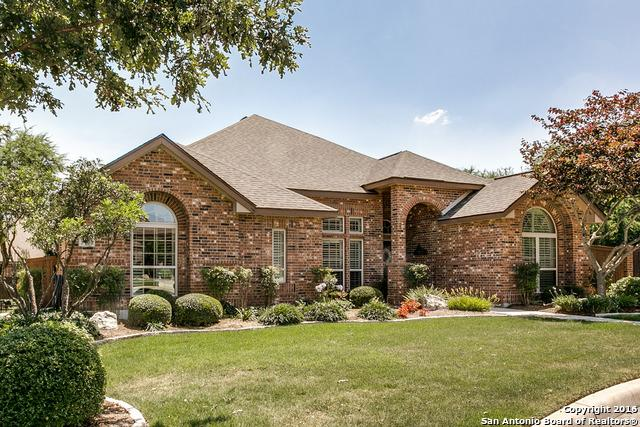 9602 Shanes Woods Helotes, TX 78023