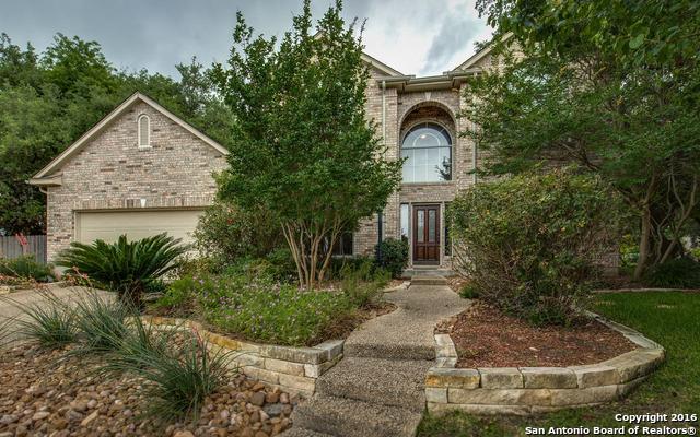 2207 Chamber Bluff Dr San Antonio, TX 78231