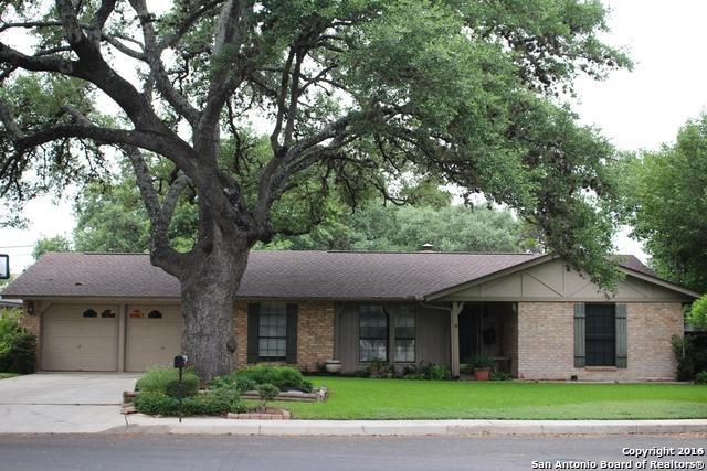 1103 Arizona Ash St San Antonio, TX 78232