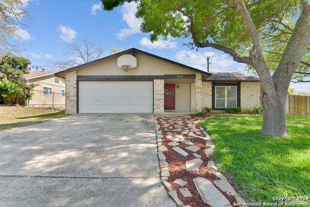 14402 Meadow Briar St San Antonio, TX 78247