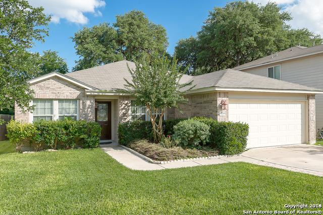 9514 Fallen Willow San Antonio, TX 78254
