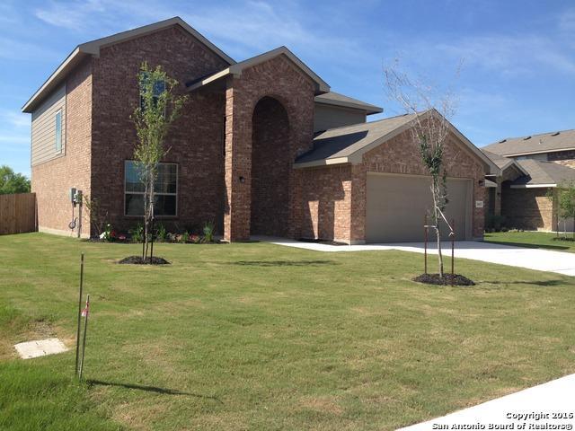 5653 Meadow Vw New Braunfels, TX 78132