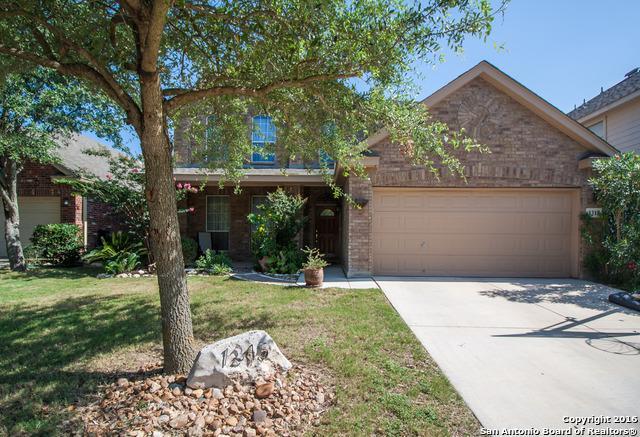 1315 Winston Cv San Antonio, TX 78260