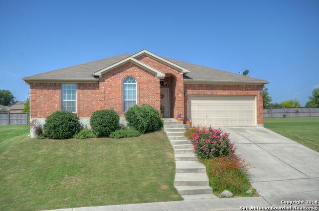 1708 Sunspur Dr New Braunfels, TX 78130