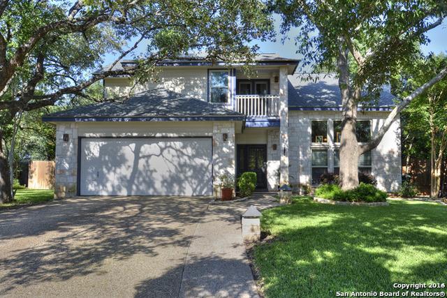 2530 Rim Oak San Antonio, TX 78232