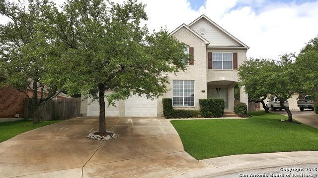511 Wildgrove Ln San Antonio, TX 78258