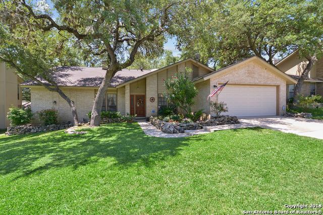 8818 Shady Leaf San Antonio, TX 78254
