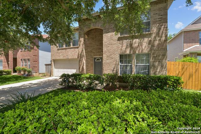 13818 Northern Oak San Antonio, TX 78217