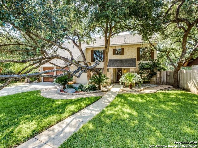 16710 Ledge Creek St San Antonio, TX 78232