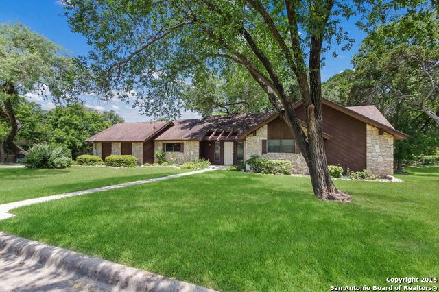 408 Oak Tree Ln New Braunfels, TX 78130