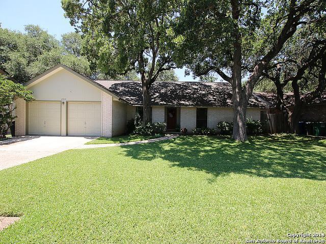 2519 Great Oaks Dr San Antonio, TX 78232