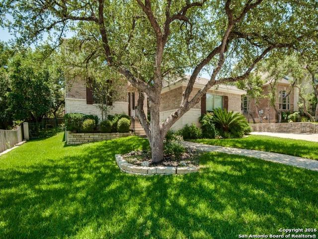 410 Heather Rdg San Antonio, TX 78260