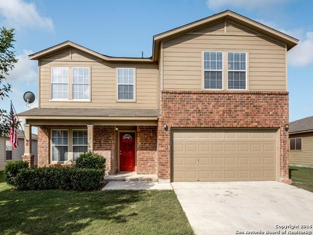 1522 Prairie Rock New Braunfels, TX 78130