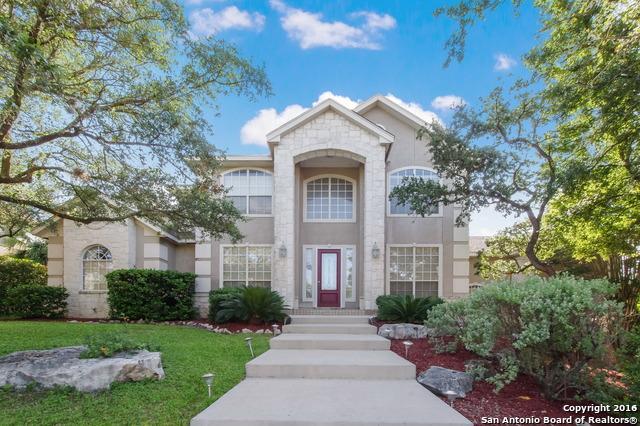 24602 Fairway Spgs San Antonio, TX 78260