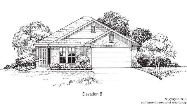 2494 Lonesome Creek Trl New Braunfels, TX 78130