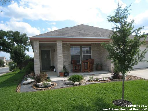 8002 Ferndale Oaks San Antonio, TX 78249