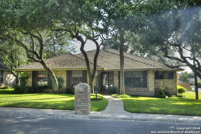 13803 Susancrest Dr San Antonio, TX 78232