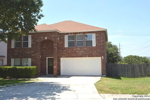 3971 Knollwood San Antonio, TX 78247