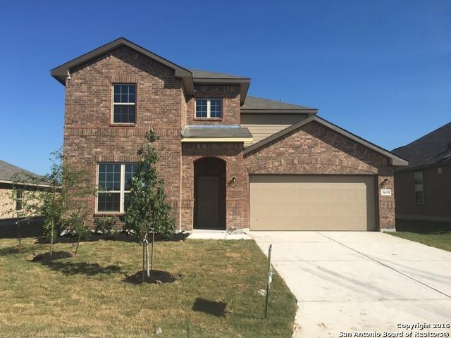 5619 Briar Knl New Braunfels, TX 78132
