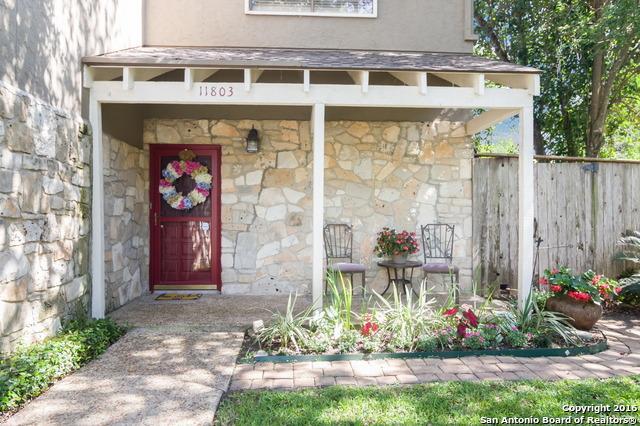 11803 Button Willow Cv San Antonio, TX 78213