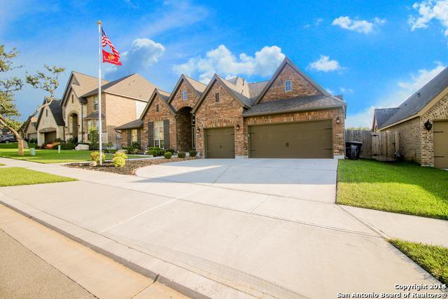 535 Oak Brk New Braunfels, TX 78132
