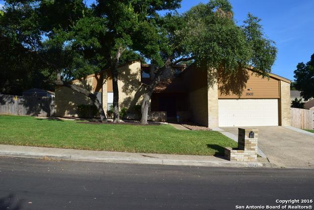 3502 Green Spring Dr San Antonio, TX 78247
