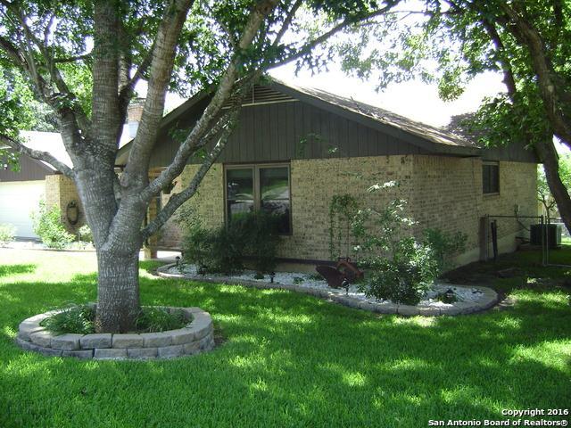 1553 Allison Dr New Braunfels, TX 78130
