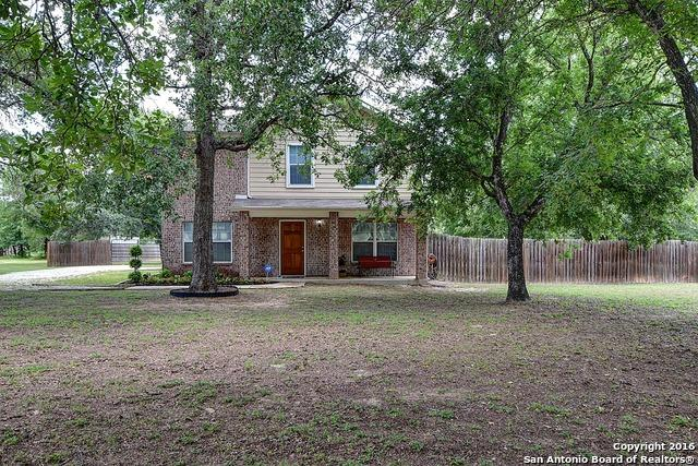 5235 Savannah Way Von Ormy, TX 78073