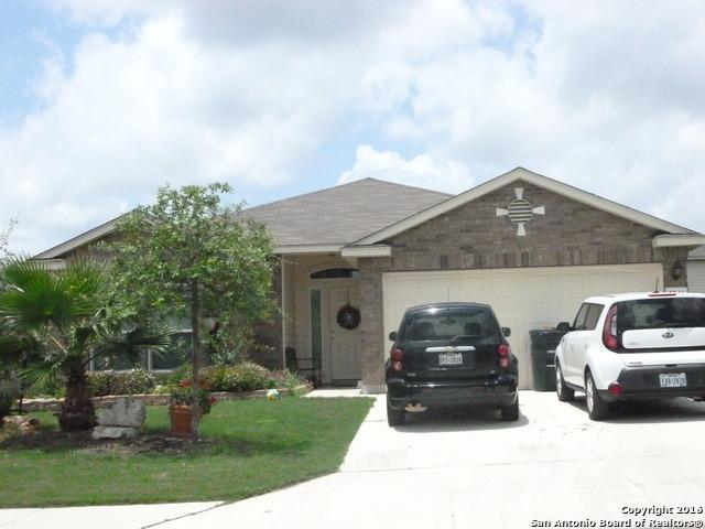 2246 Bentwood Dr New Braunfels, TX 78130
