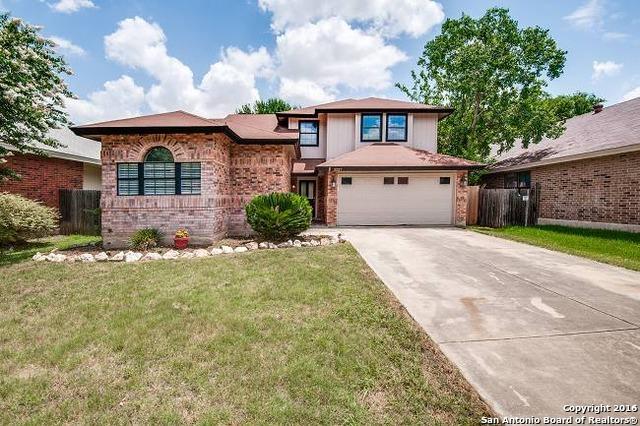 3227 Tree Grove Dr San Antonio, TX 78247