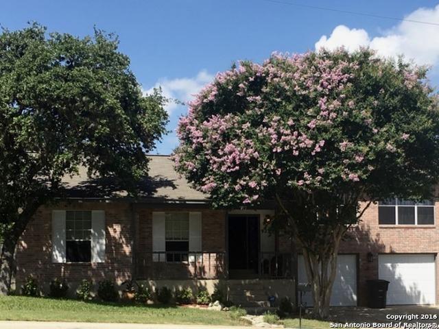 9223 Horse Heath San Antonio, TX 78254