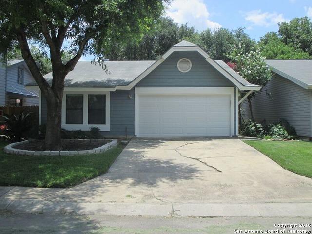 3912 Chimney Springs Dr San Antonio, TX 78247