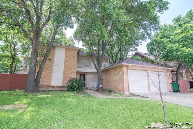 13319 Stairock St San Antonio, TX 78248