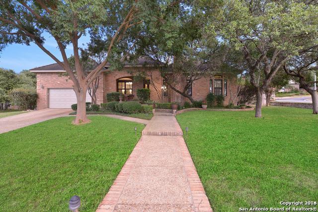 1234 Vista Del Juez San Antonio, TX 78216