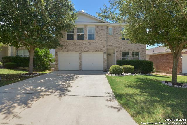 3806 Bennington Way San Antonio, TX 78261