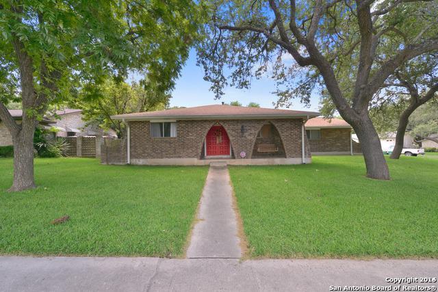 6718 Forest Grv San Antonio, TX 78240