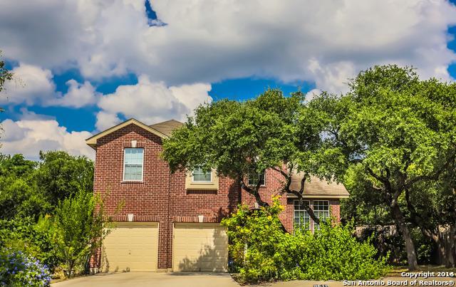 8510 Oak Cross San Antonio, TX 78251