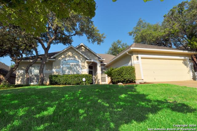 2518 Fawn Oak San Antonio, TX 78232
