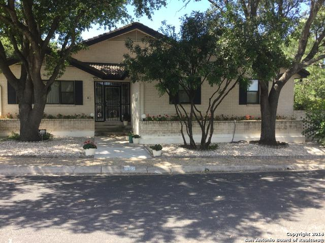 6127 Shady Crk San Antonio, TX 78239