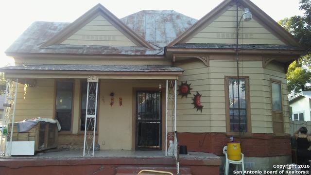 Loans near  W Euclid Ave, San Antonio TX