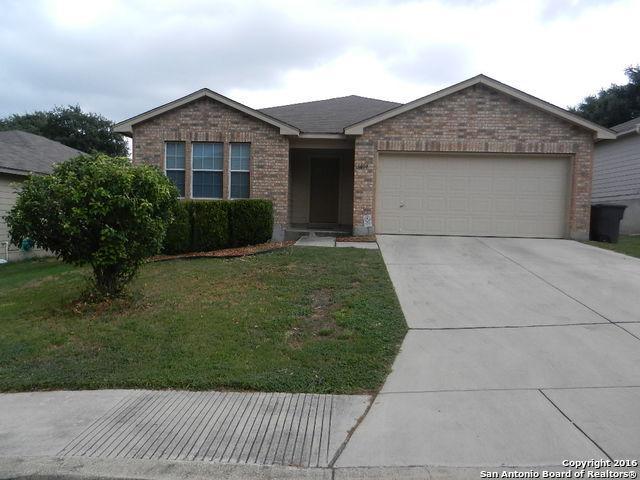 Magnolia Hl, San Antonio TX
